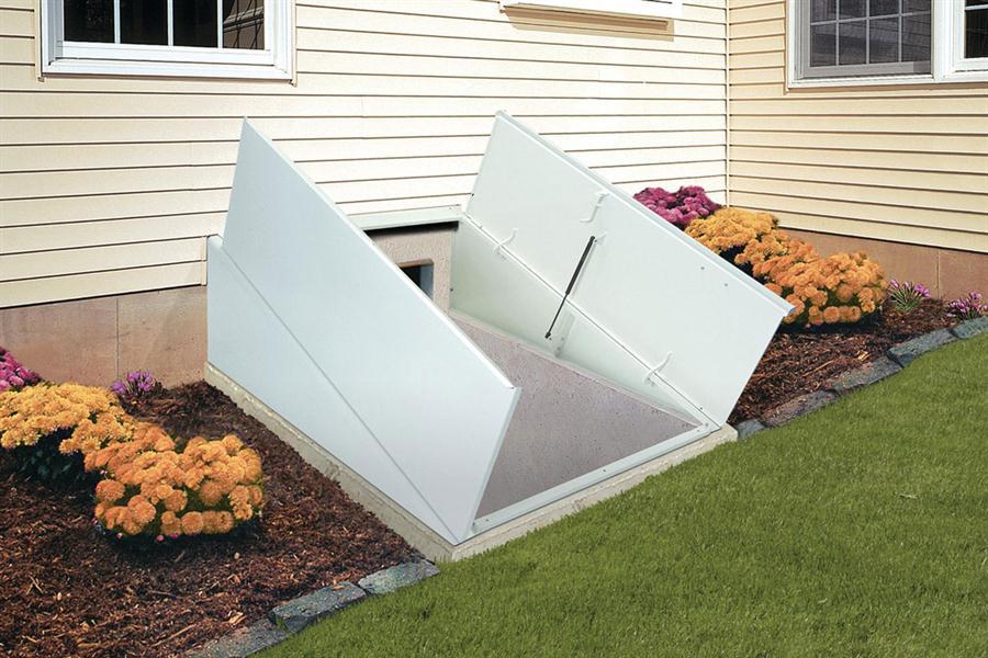 bilco basement door powder coating remodeling exteriors doors