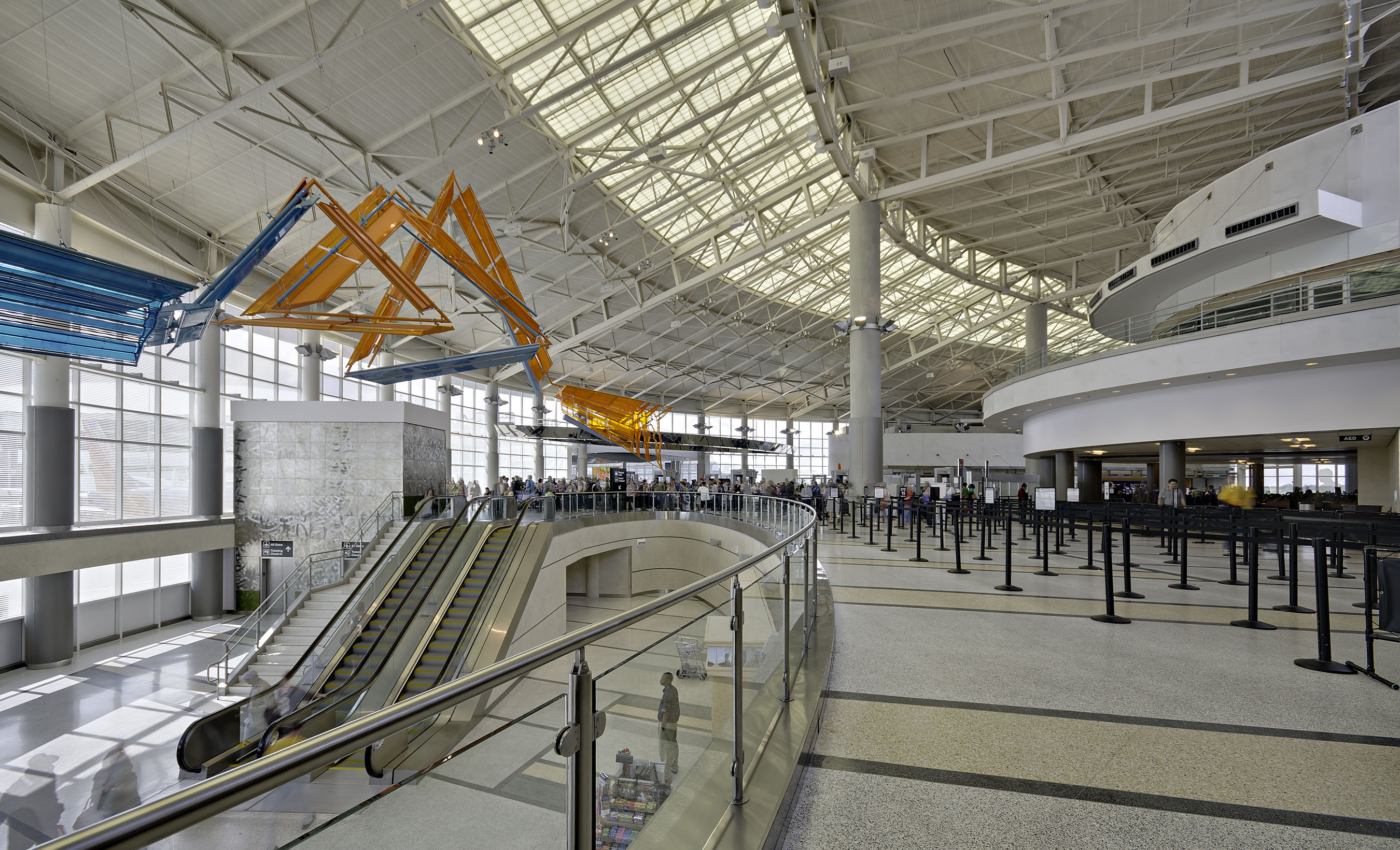 William P. Hobby Airport Renovation and Expansion ...