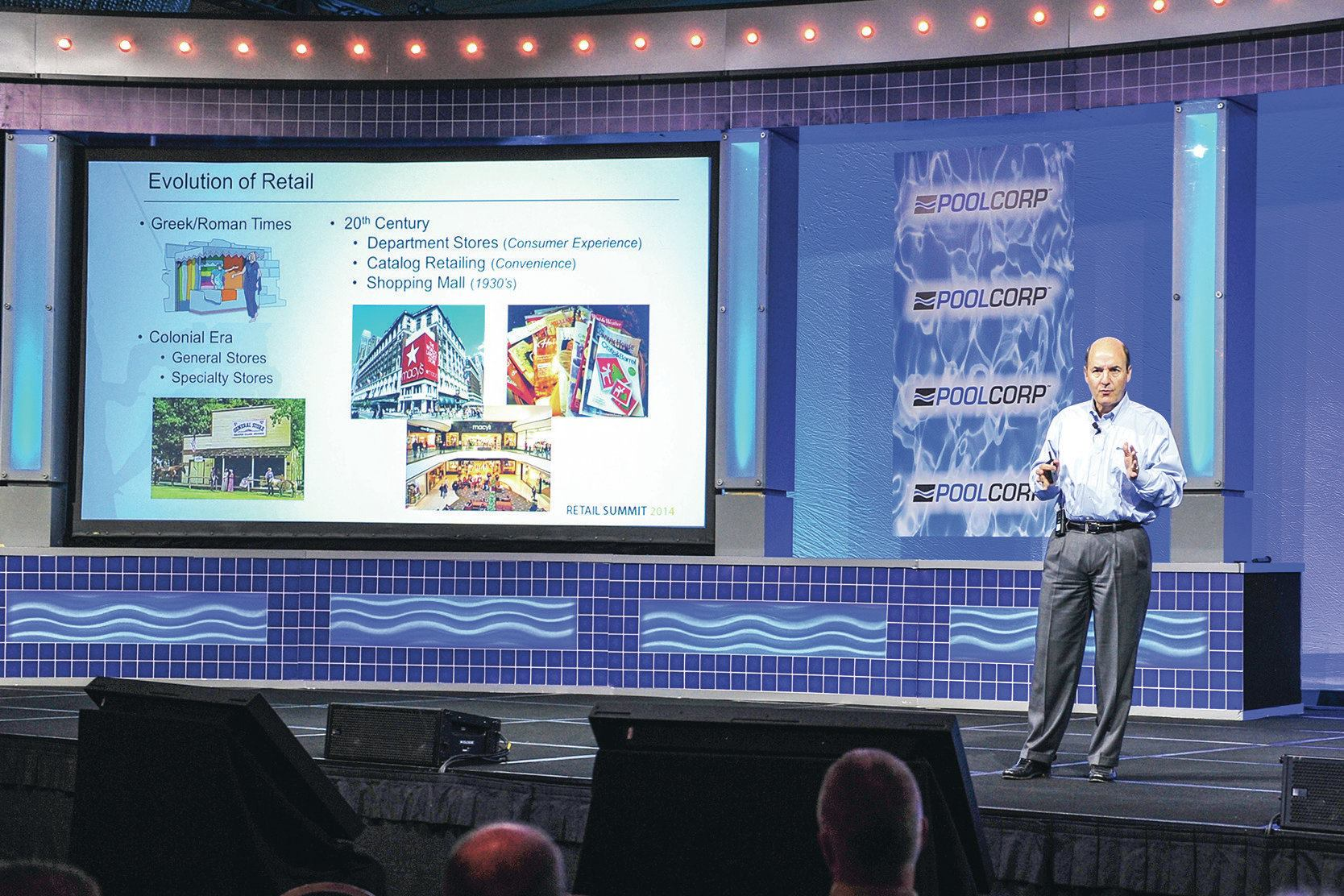 Retail Rules At Poolcorp Summit Pool Amp Spa News