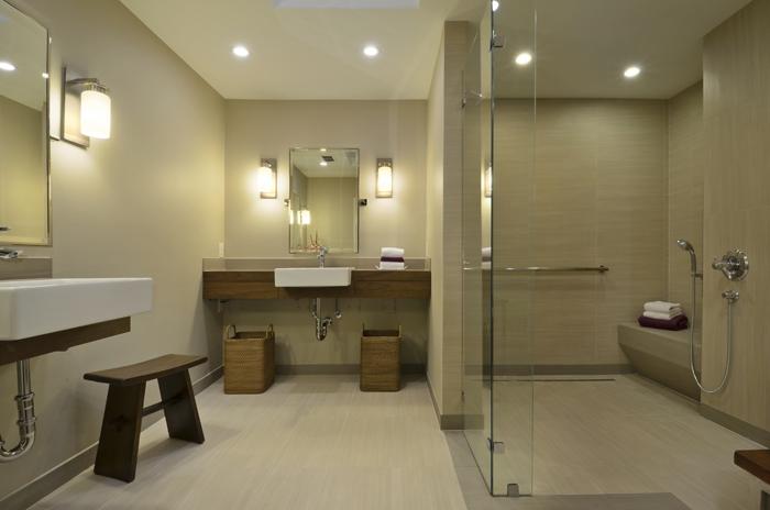 Universal Design That S Elegant Too Custom Home