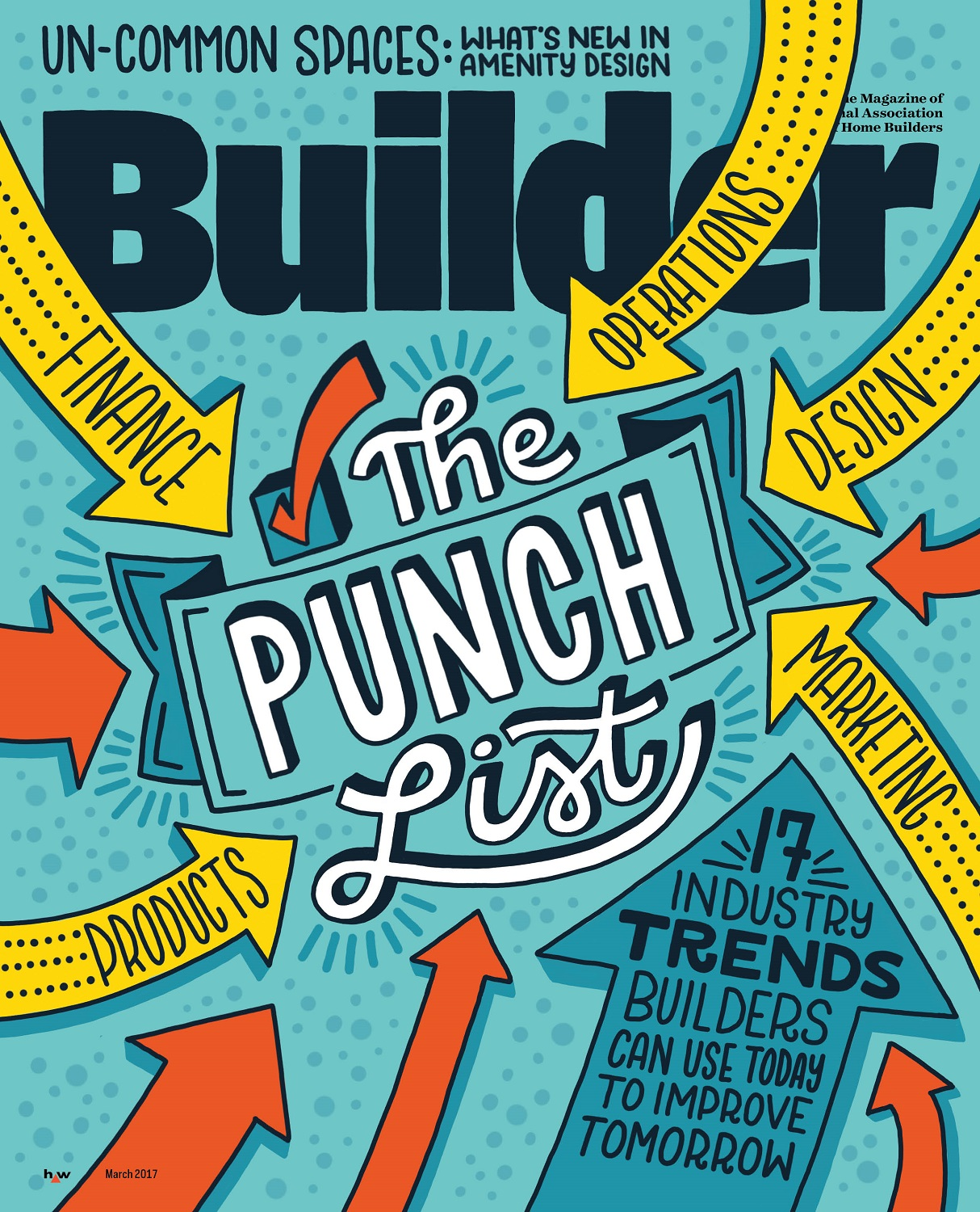 17 new trends in the business of home building builder for Modern home builder magazine