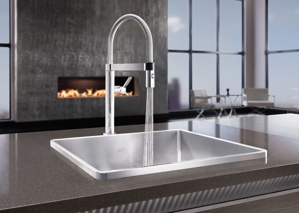 Seven Products For High Traffic Kitchens Custom Home