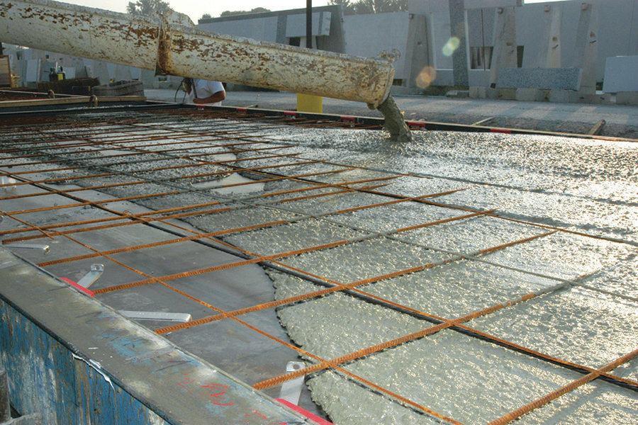 Durability Enhancing Concrete Admixtures Concrete