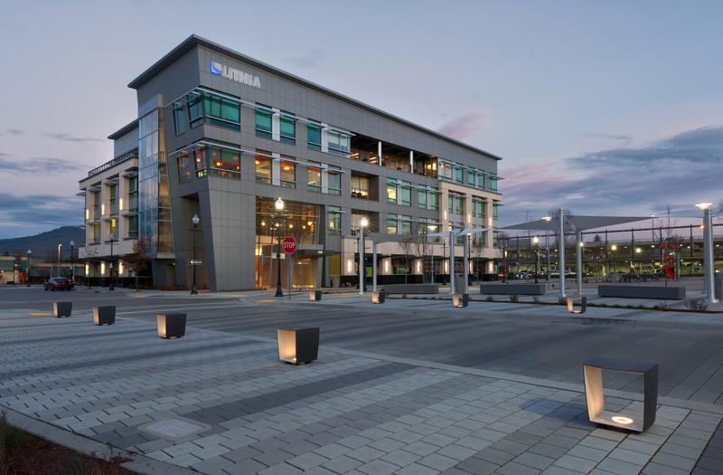 Lithia Corporate Headquarters Architect Magazine Ogden