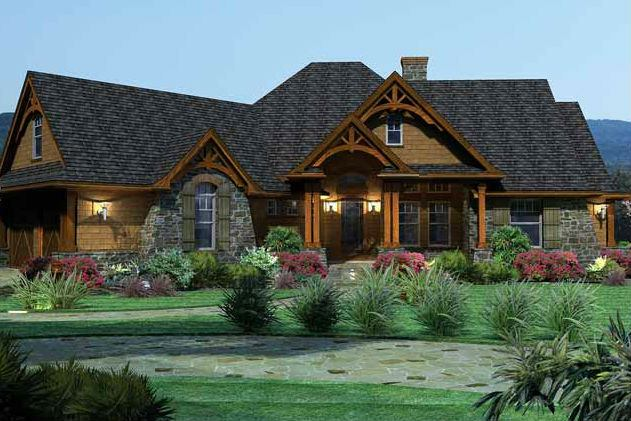 8 Features of 2013s Top Selling House Plans Builder Magazine