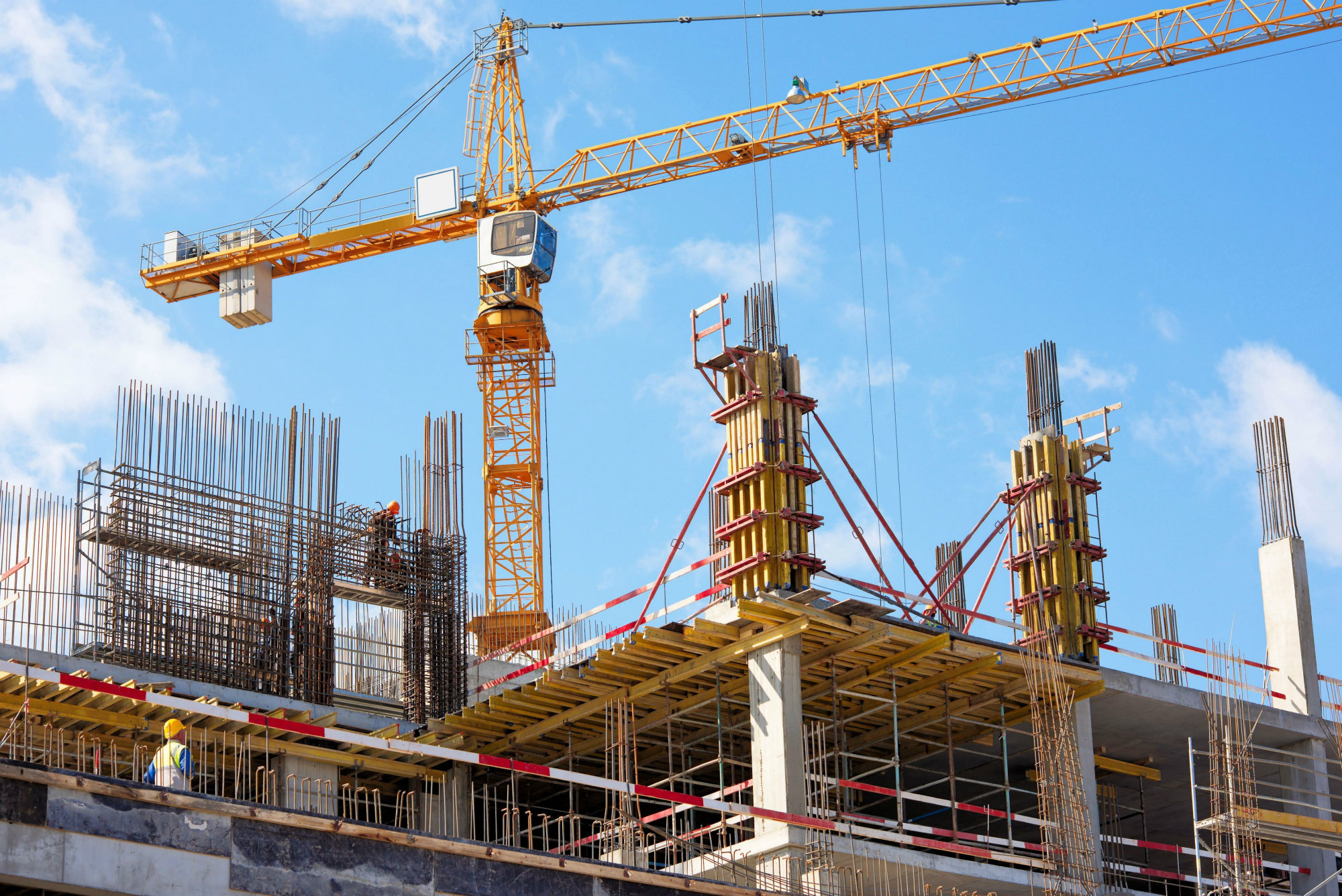 Construction in 2018 steady as she goes concrete for How to find a home builder
