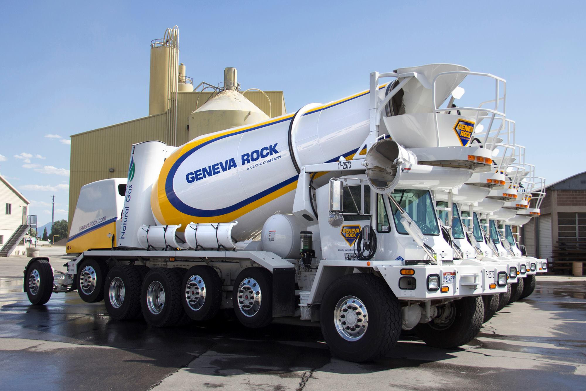 How Long Can A Ready Mix Truck Wait Concrete Producer