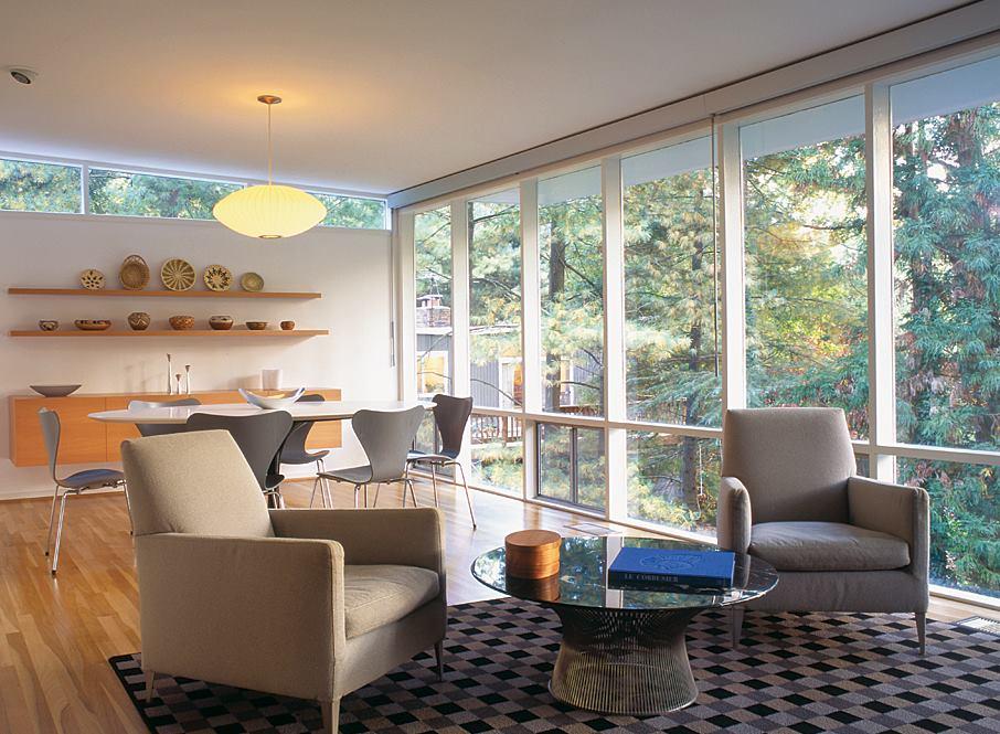 wilson residence alexandria va residential architect
