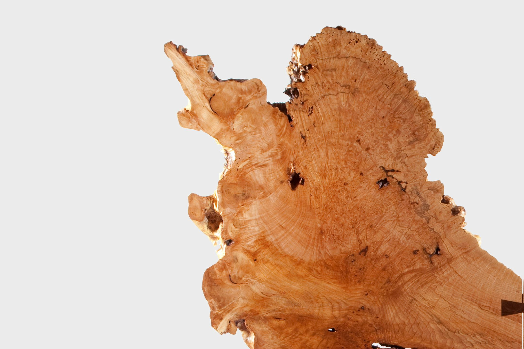 George Nakashima and the Roots of Live Edge Furniture