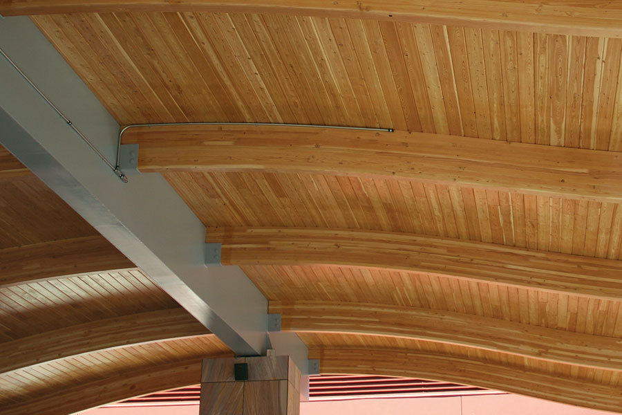 Water repellent engineered wood prosales online for Engineered wood framing