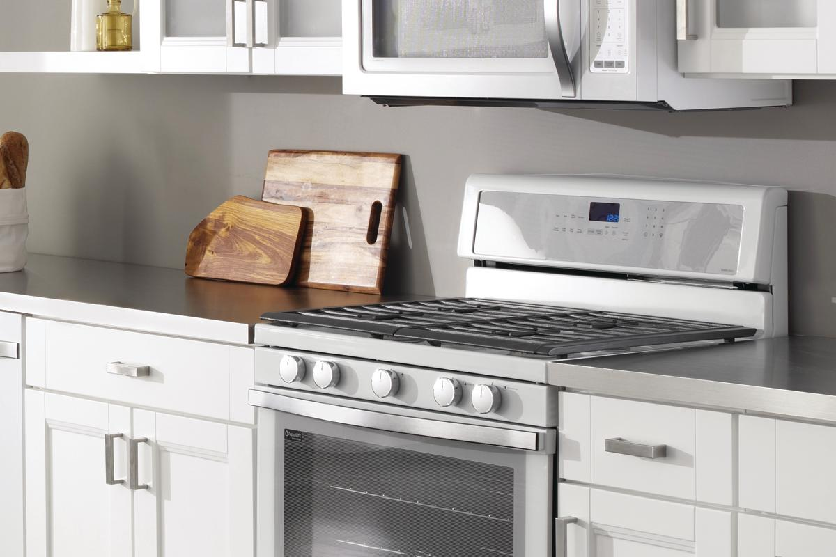 Kitchen Appliance Suites Stainless Steel All About Stainless Steel Kitchen Appliances
