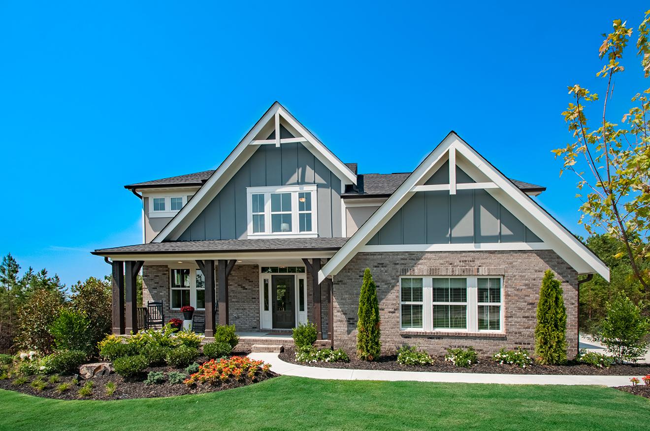 Fischer Homes Enters Louisville Builder Magazine