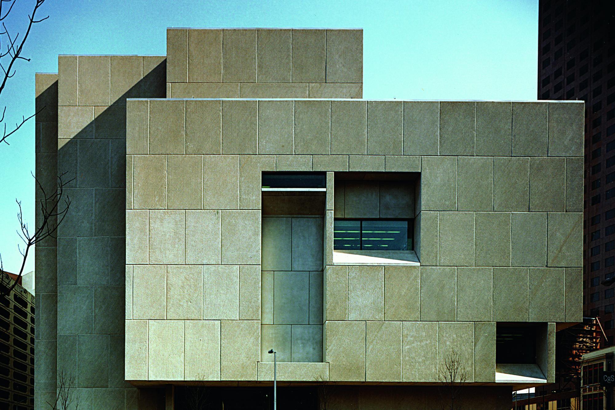 Marcel breuer design architecture architect magazine exhibitions - Marcel breuer architecture ...