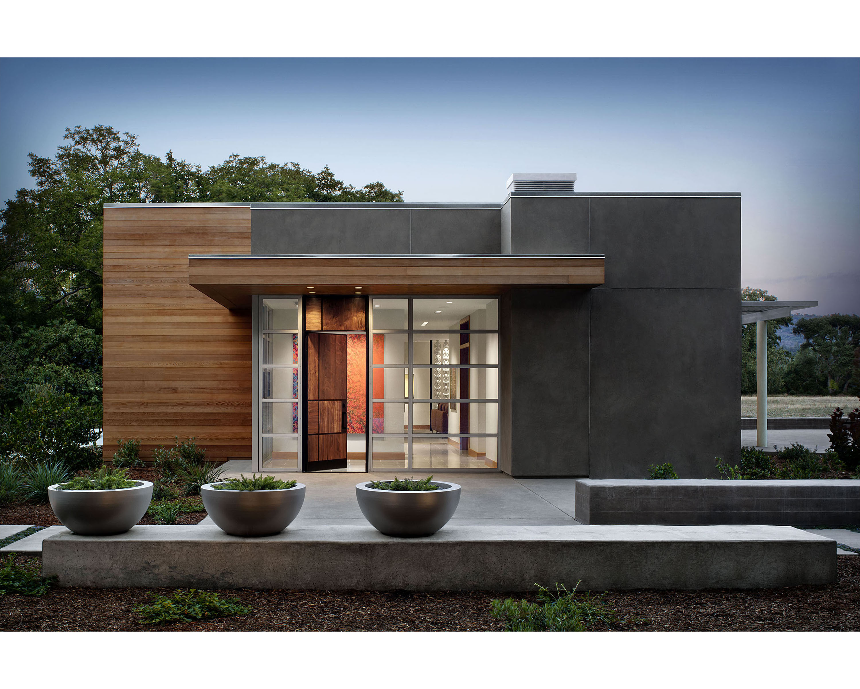 Sonoma Residence Residential Architect Zumaooh Sonoma