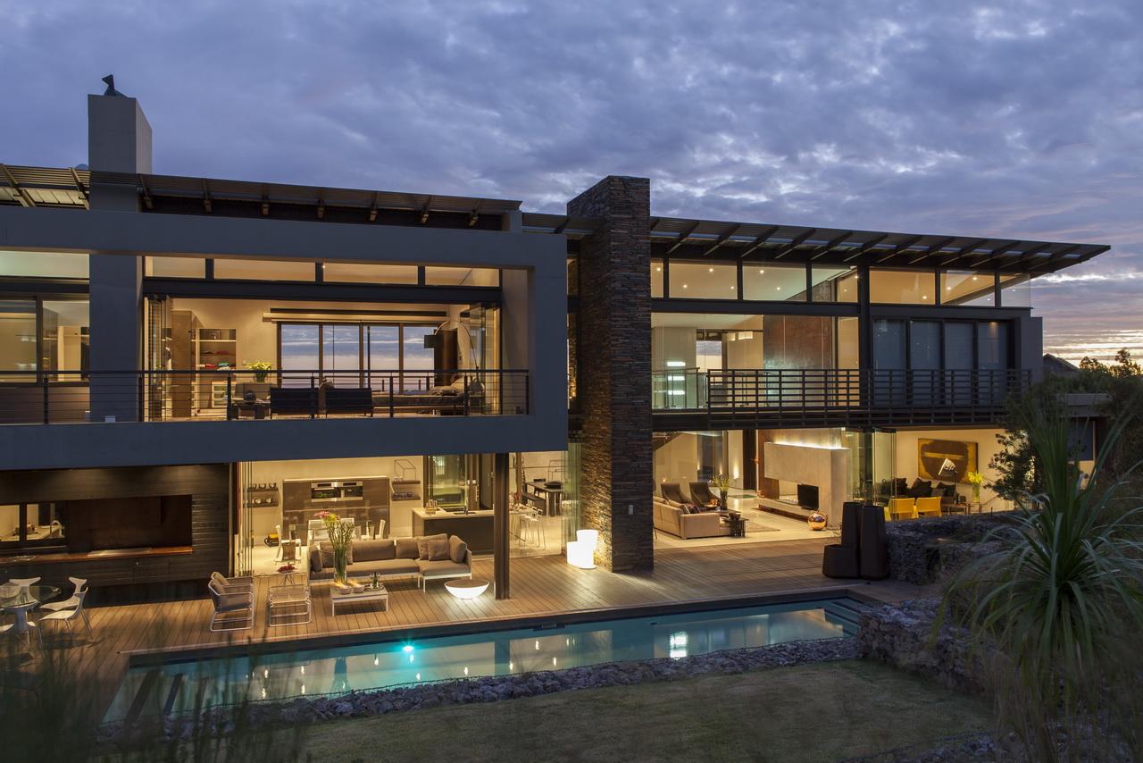 House Duk Residential Architect Nico Van Der Meulen