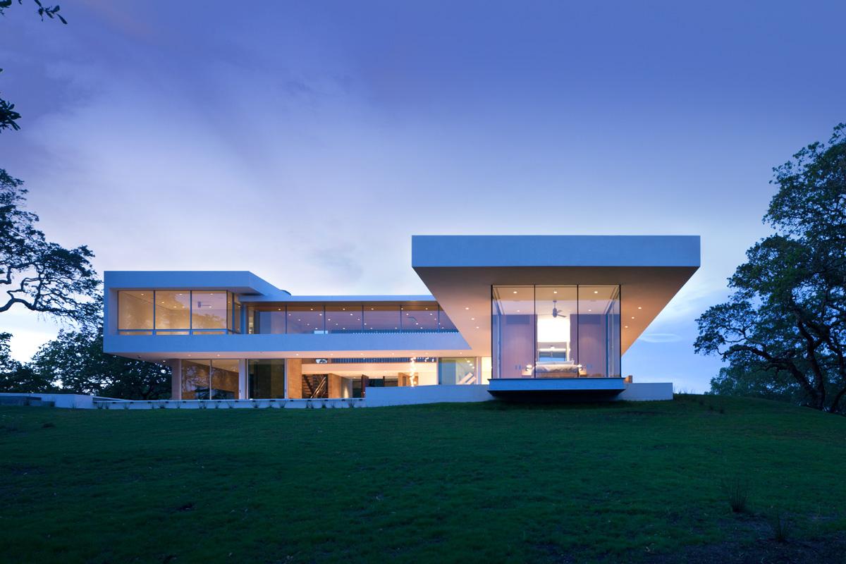 Retrospect Vineyards | Residential Architect | Swatt ...