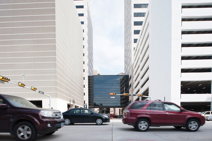 Will Houston's City Plan Transform this No-Zoning Mecca? Karrie Jacobs Investigates.   Architect Magazine   Urban Design, Urban Development, ...