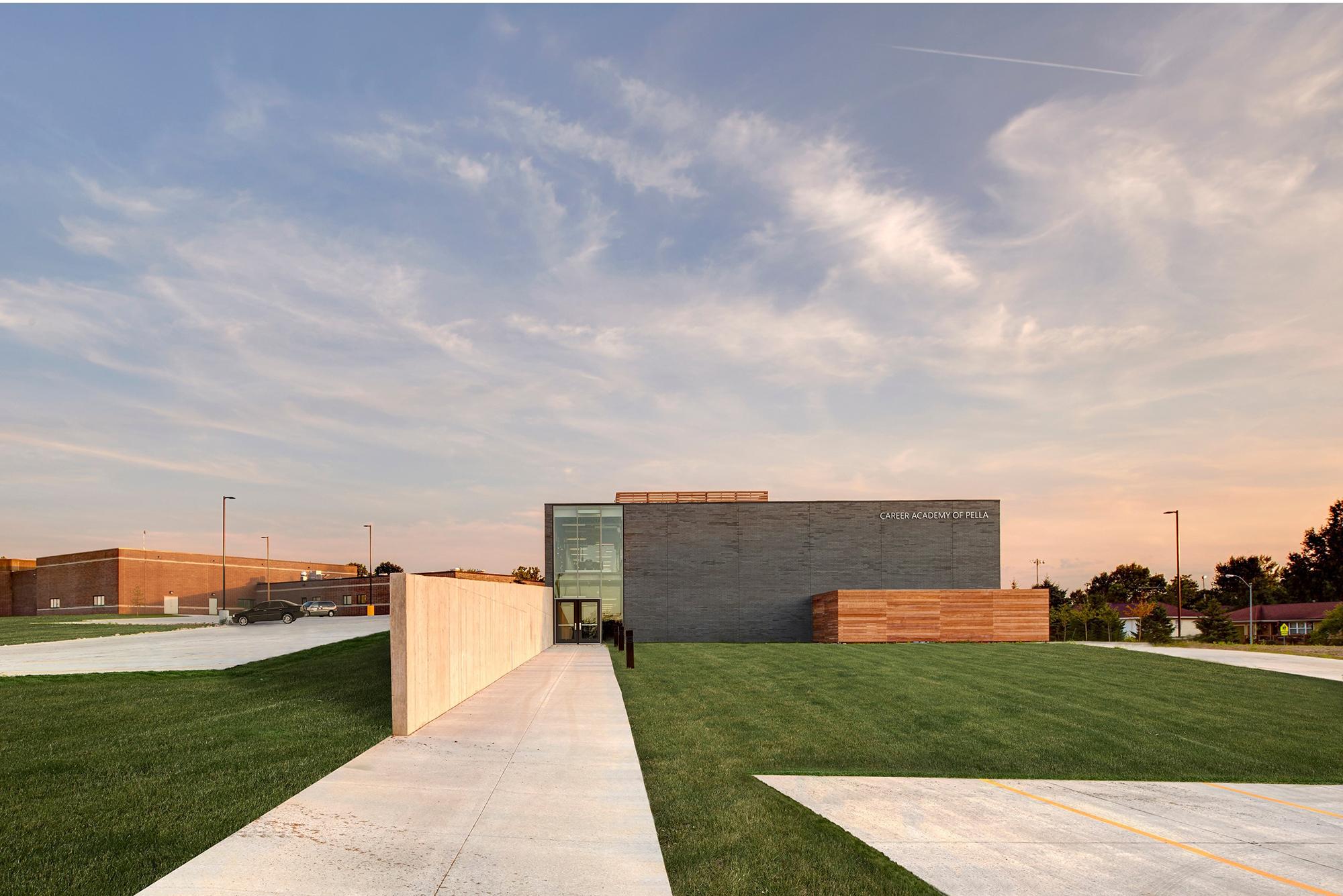 Aia Iowa Announces 2015 Excellence In Design Award Winners Architect Magazine Awards Award Winners Aia Iowa Iowa
