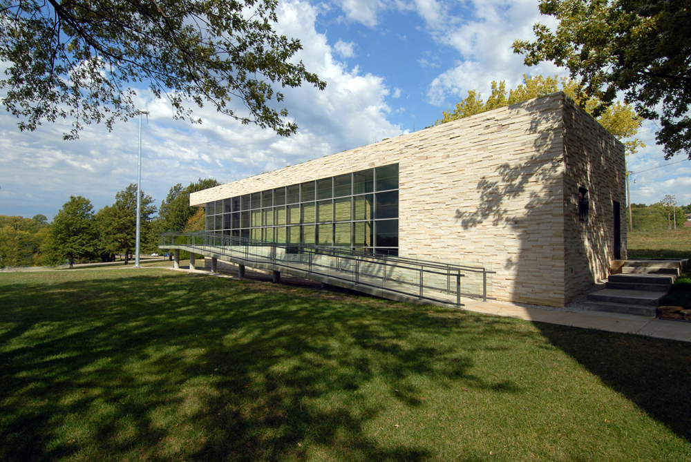 Center For Design Researchmasonry Construction