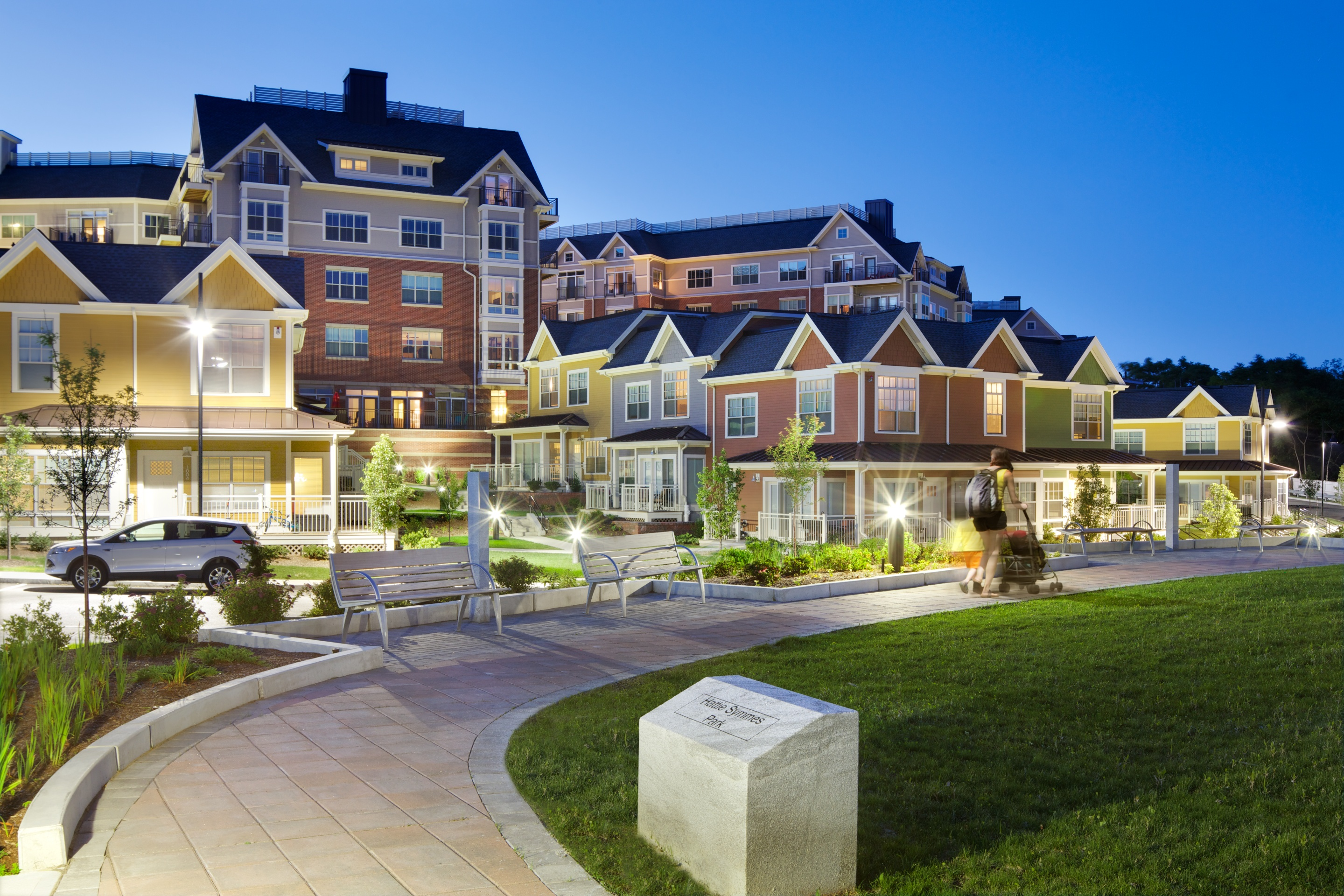 Arlington (MA) United States  city photos gallery : Architect | The Architectural Team, Arlington, MA, United States ...