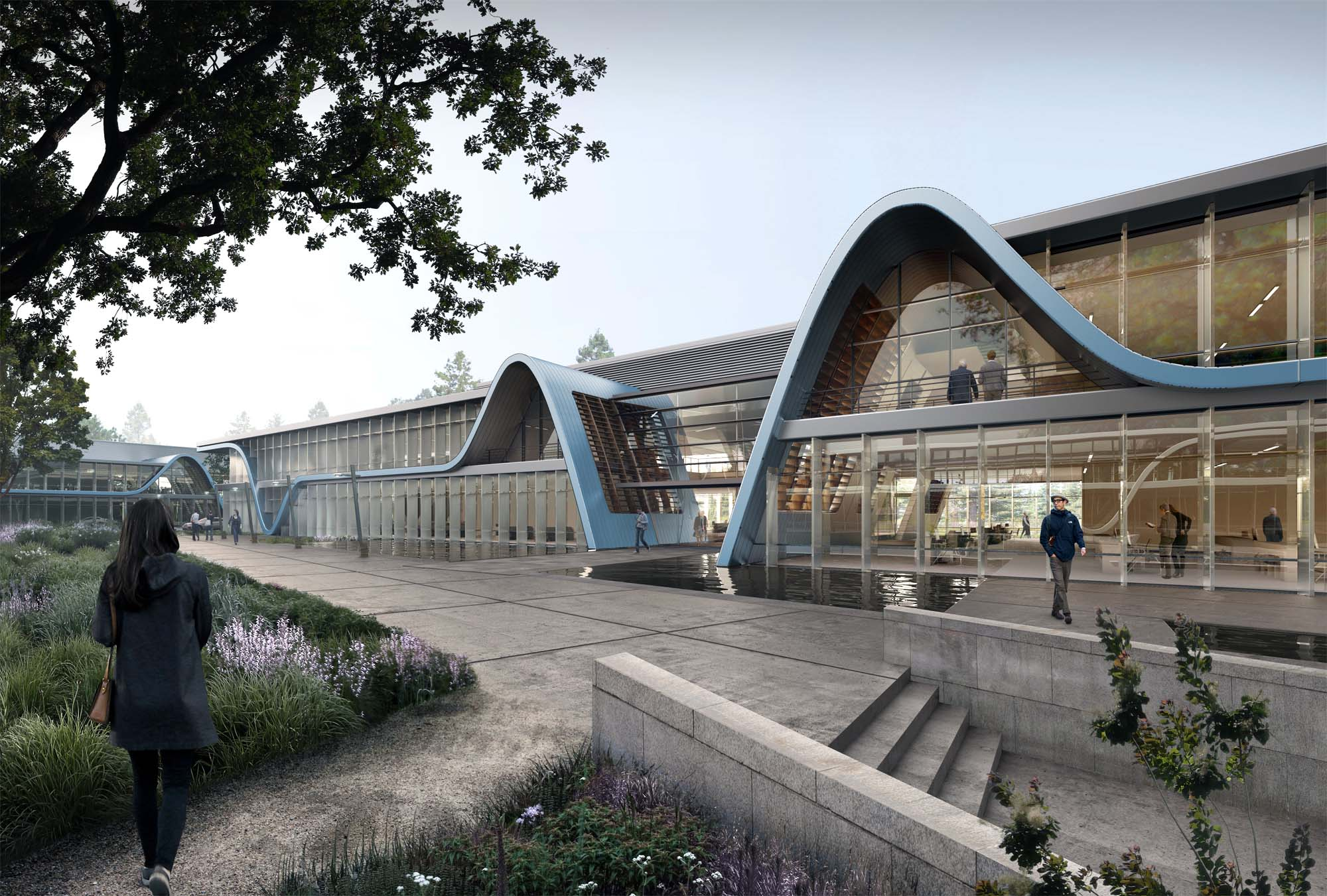 The Innovation Curve Architect Magazine Form4