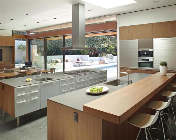 Ridgeline House Architect Magazine Montalba Architects Pasadena Ca United States Single