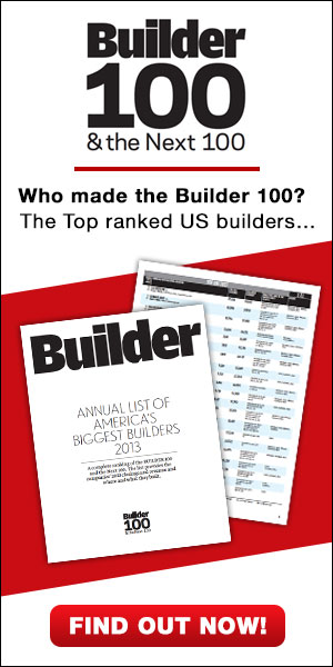 Builder 100 - Find out now - 300x600