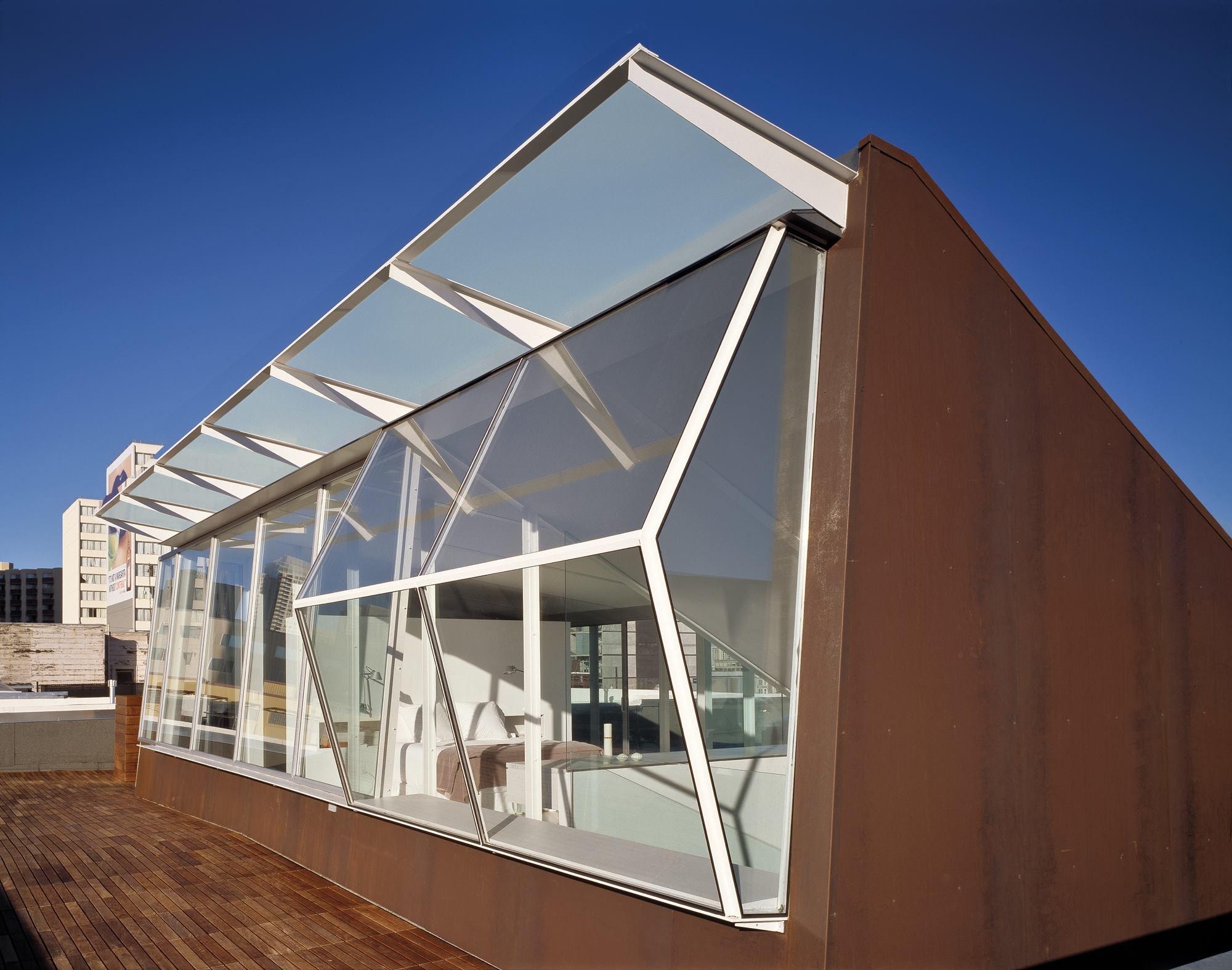 Tehama grasshopper san francisco residential architect for Residential architect design awards