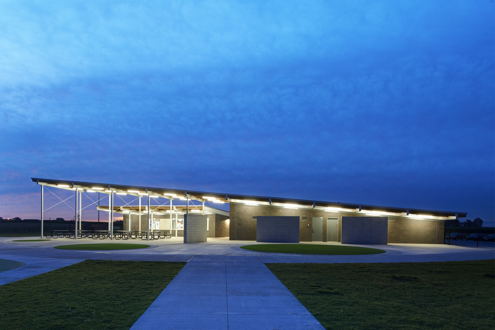 Altoona (IA) United States  City new picture : Complex | Architect Magazine | ASK Studio, Altoona, IA, United States ...