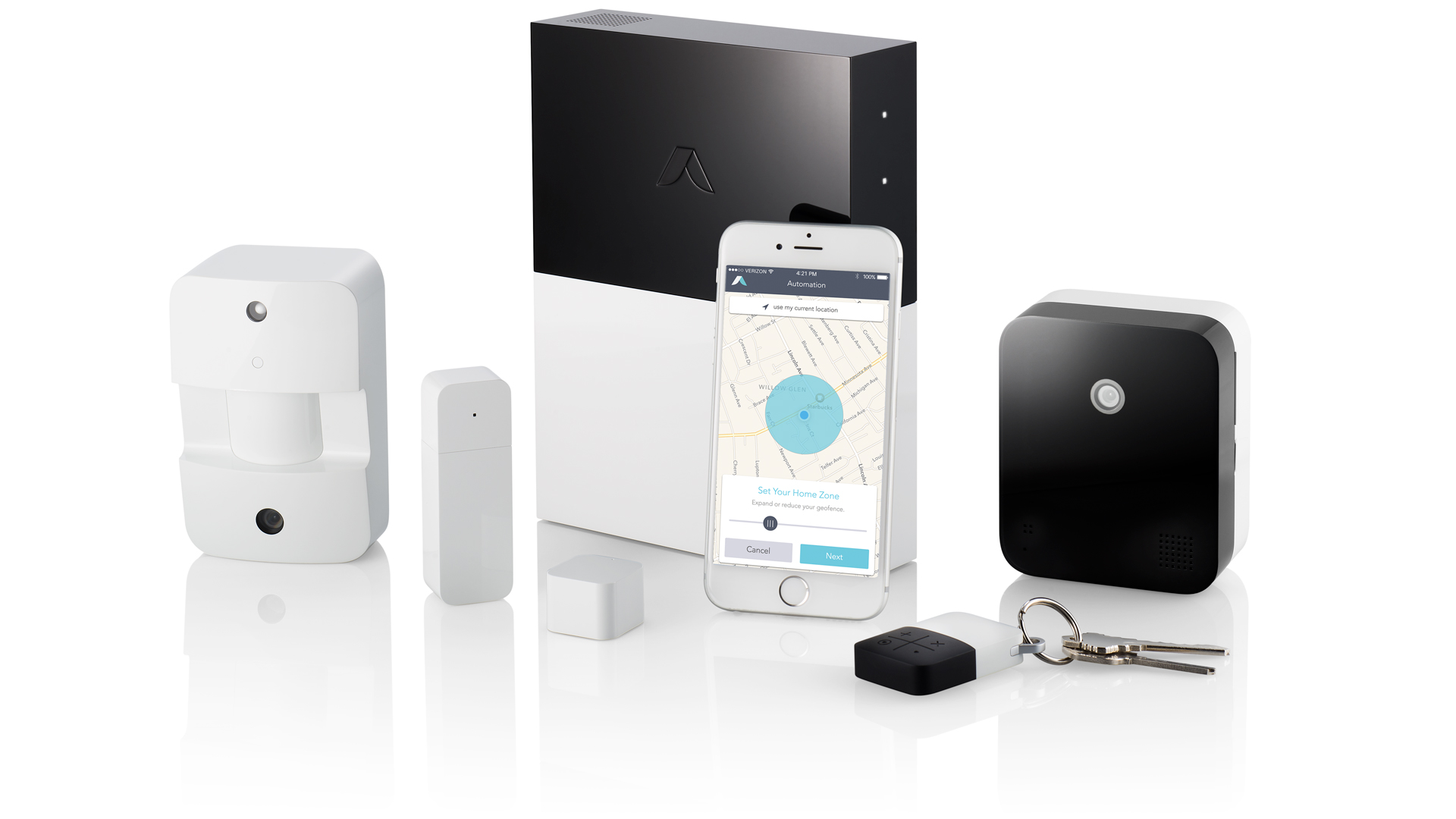 Universal Design Meets The Smart Home With These Connected Devices Remodeling Universal