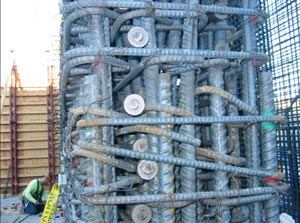 High Strength Reinforcing Steel Next Generation Or Niche