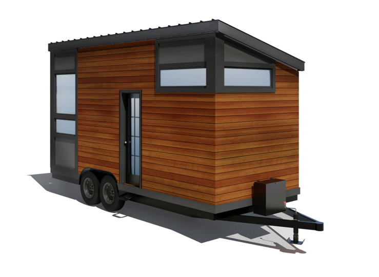 Off The Shelf Tiny Homes | Builder Magazine | Design, Tiny House, 84 Lumber