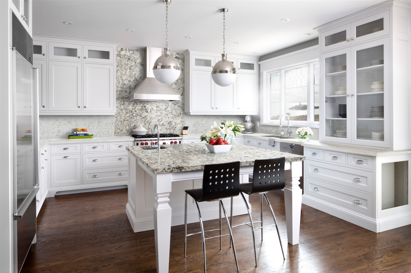 Countertops Trend Toward Nature Inspired Designs Builder