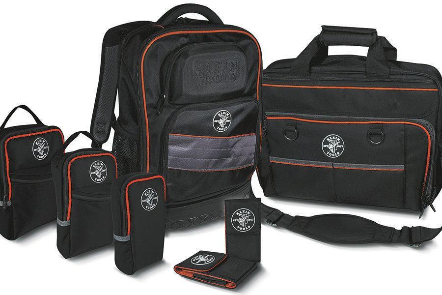 Klein Tools Tradesman Pro Line Of Tool Bags