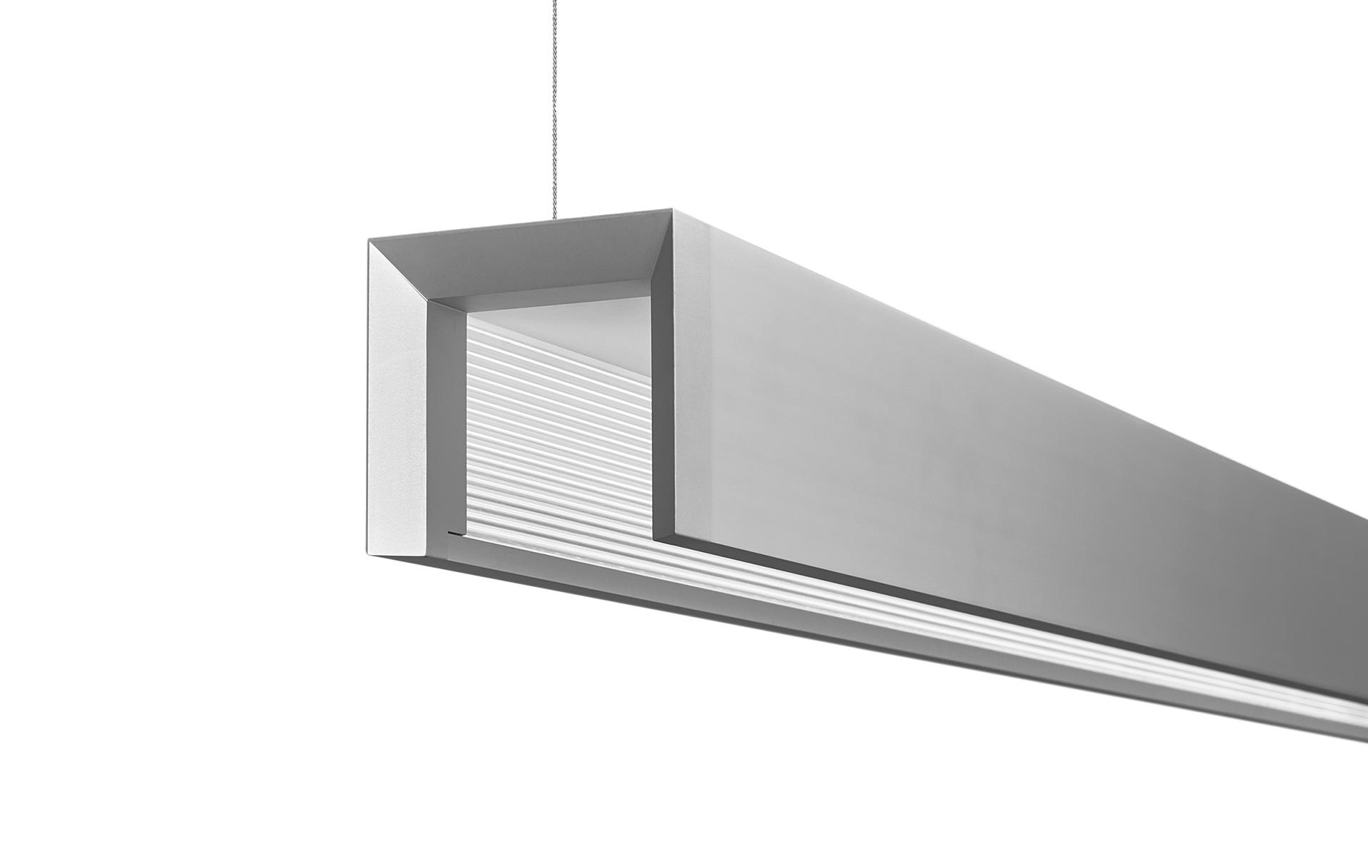 Profile By Fluxwerx Architectural Lighting Magazine