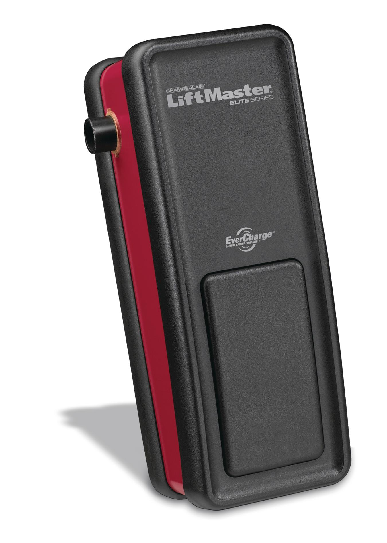 Chamberlain liftmaster residential jackshaft opener rjo 3800 remodeling doors parking lots - Chamberlain liftmaster garage door ...