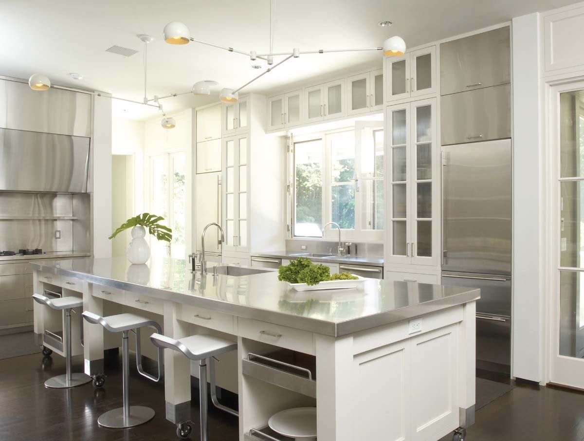 Riverbank Residence Stamford Conn Residential Architect Kitchen Design Award Winners