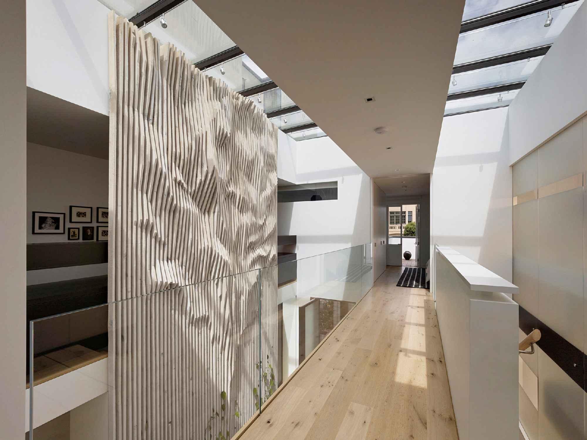 Skyhaus Custom Home Magazine Aidlin Darling Design