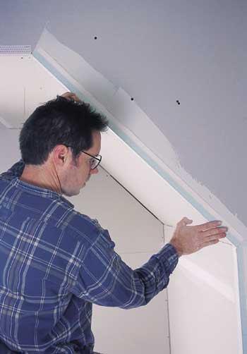 Reducing Drywall Callbacks Jlc Online Panels Joints