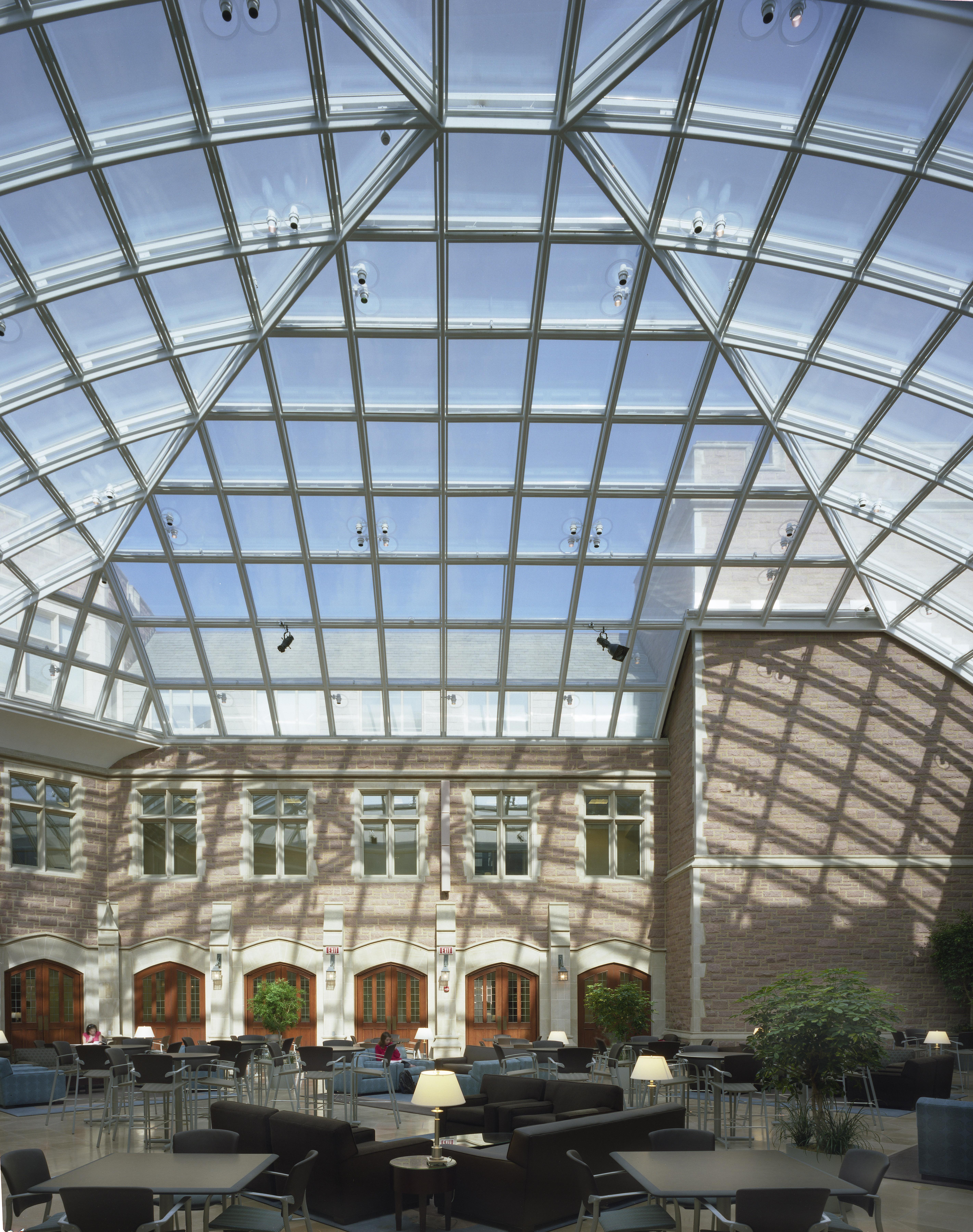 Washington University School Of Law S Anheuser Busch Hall