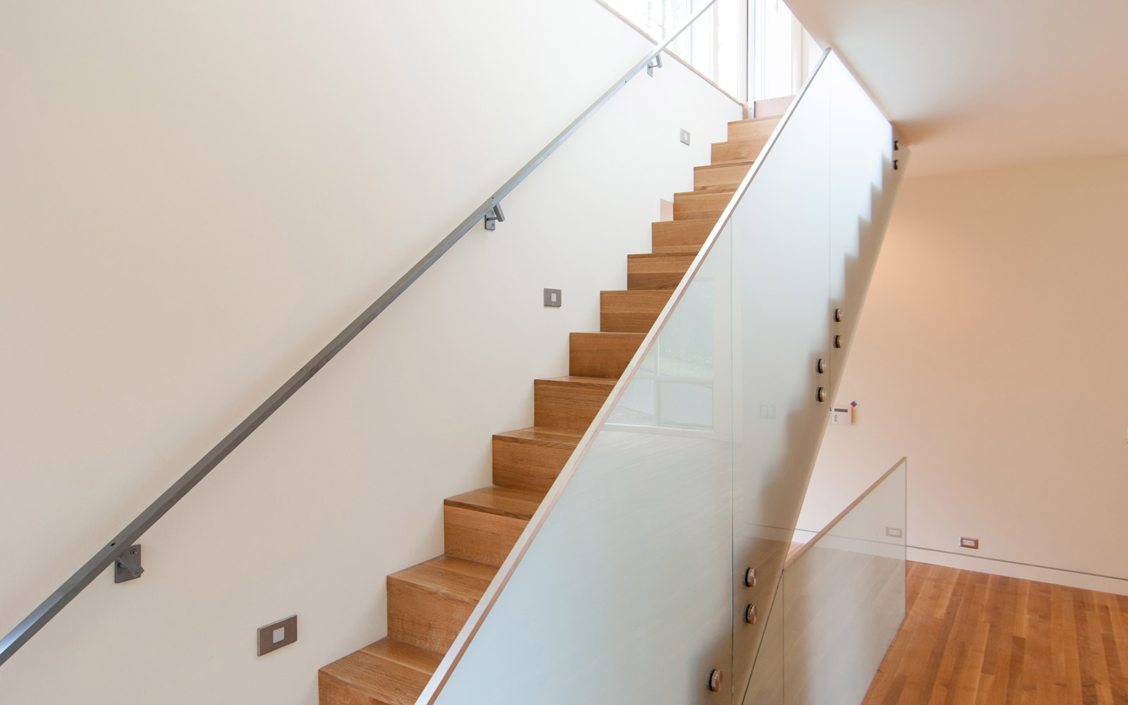 Explorations In Stair Design Custom Home Magazine