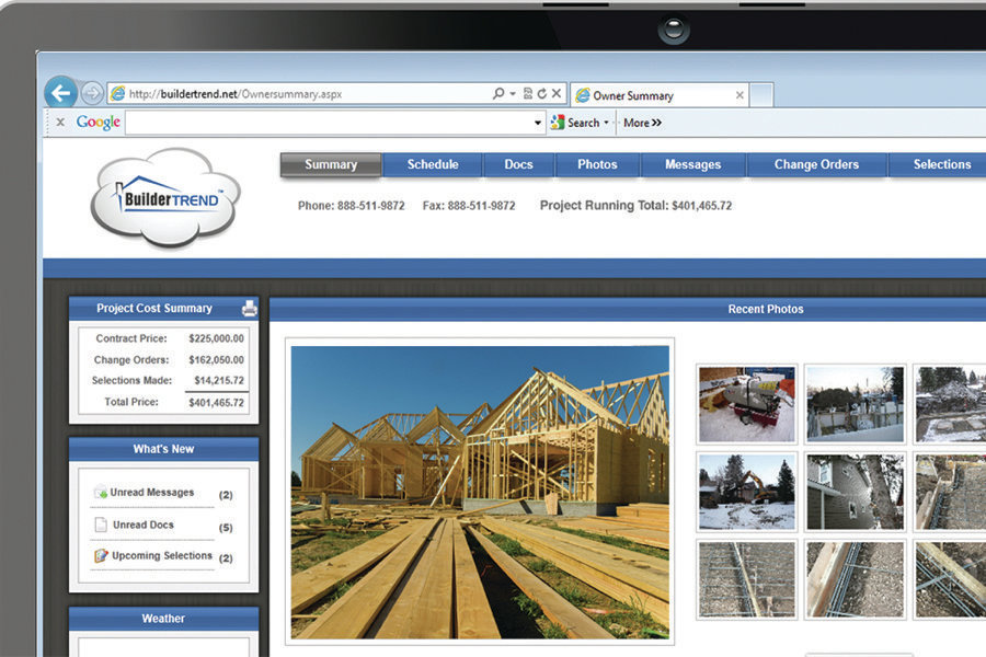 Cloud Control Access To Project Info Made Easy