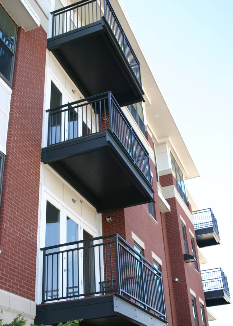 Radius Apartments Residential Architect Newport News Va United States Multifamily Modern