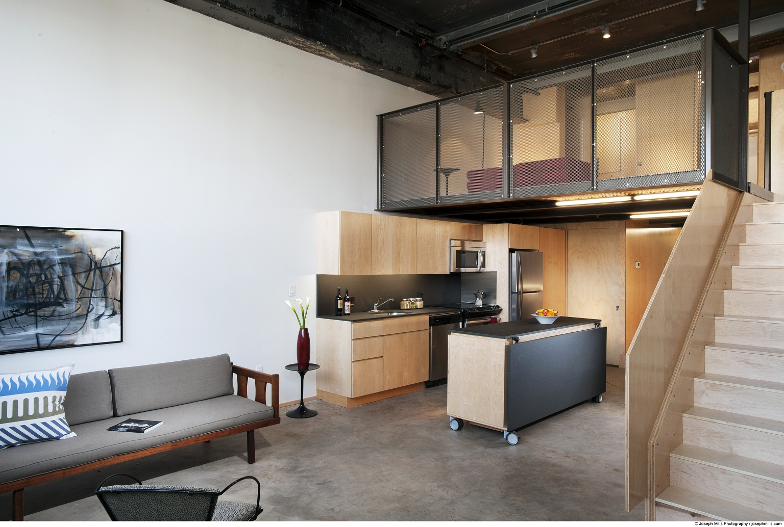 Guardian Lofts Architect Magazine Oklahoma City United States Multifami