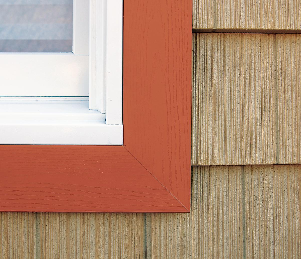 Pvc Siding Boards : Iqm color through cellular pvc trim remodeling