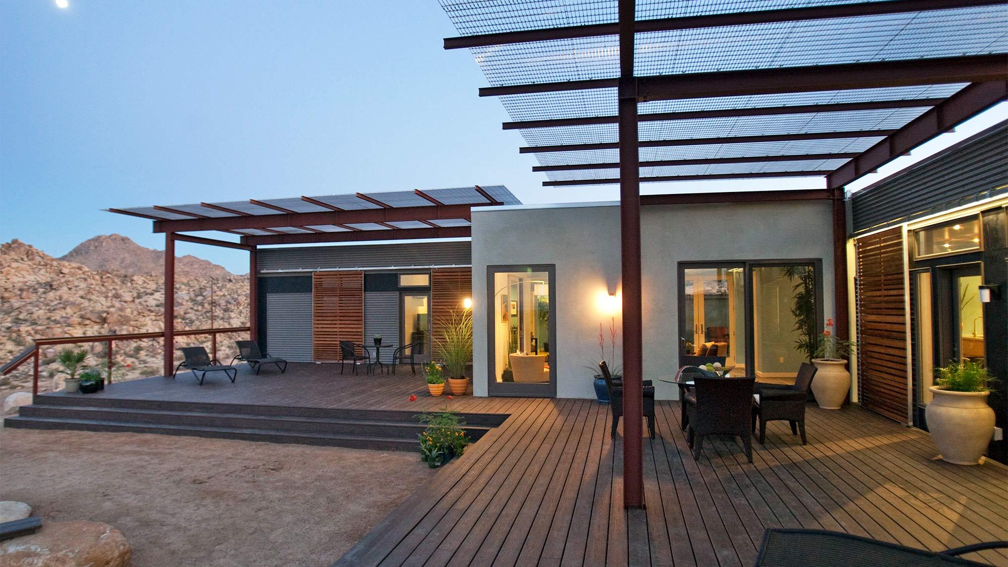 Modular Building   Custom Home Magazine