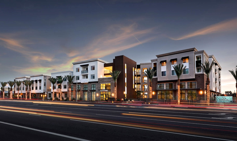 Ahf Long Beach