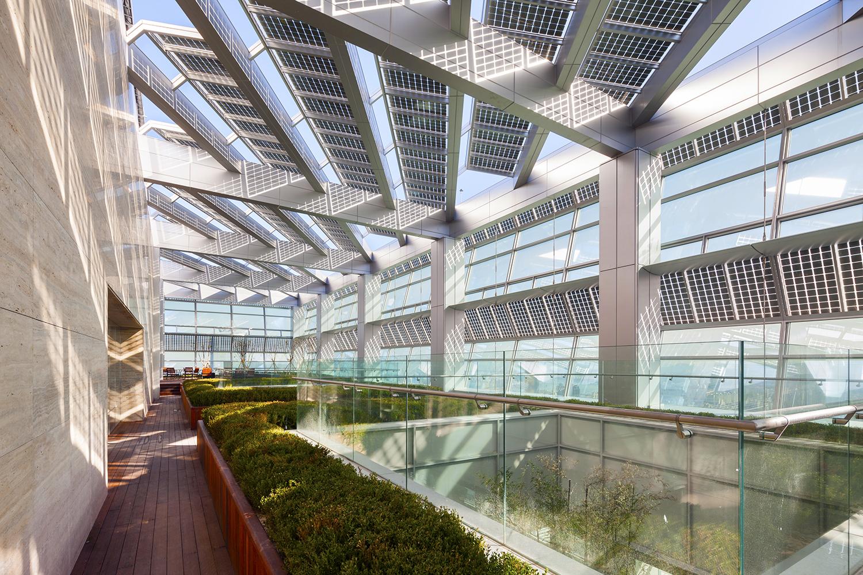 Federation Of Korean Industries Fki Architect Magazine