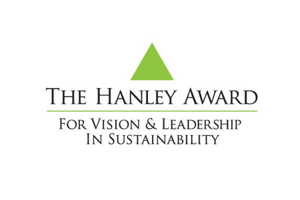 Announcing the 2014 nominees for the hanley award for for Hanley wood logo