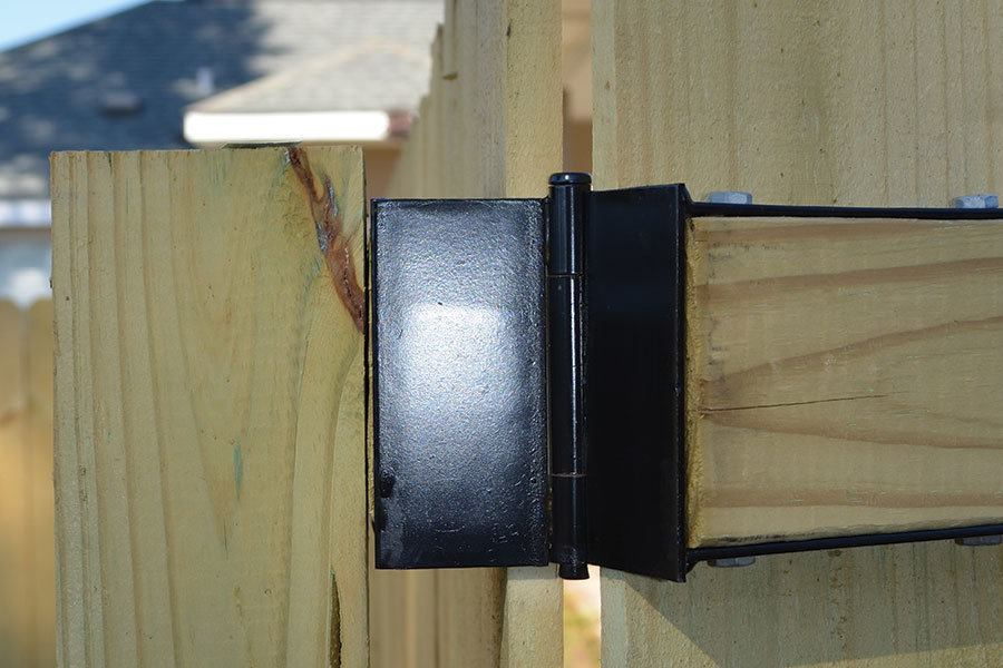 All Weather Fence Gforce Hinge Jlc Online Doors